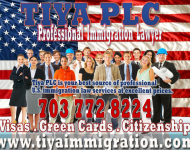 H-1B Work Visa Cap is Almost Met (for Fiscal Year 2011)!